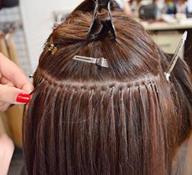 Сколько капсул надо для наращивания волос
