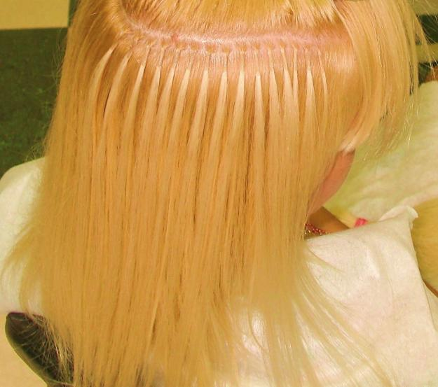 Магазин для наращивания волос спб