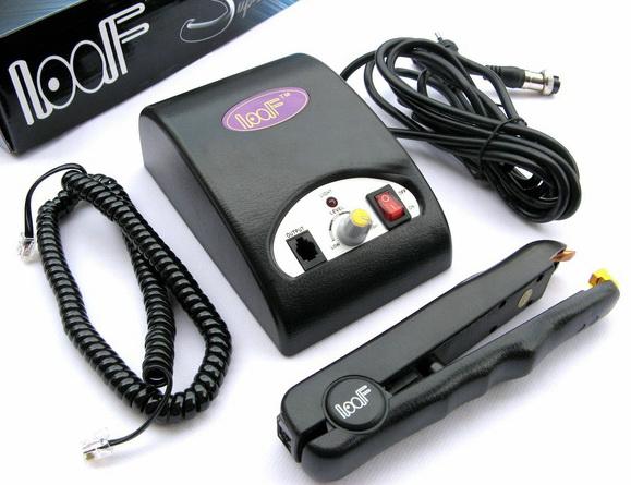 Прибор для ультразвукового наращивания волос