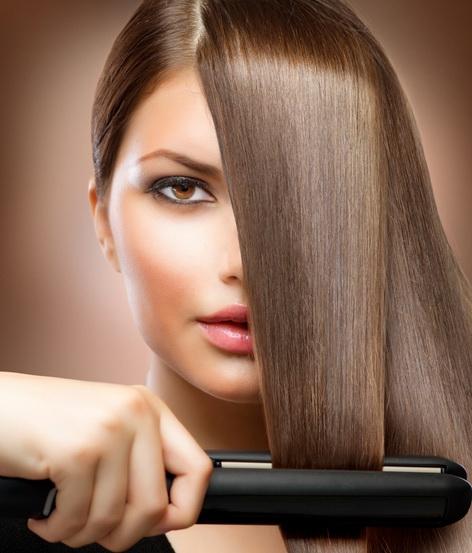 Ультразвуковое наращивание овлос
