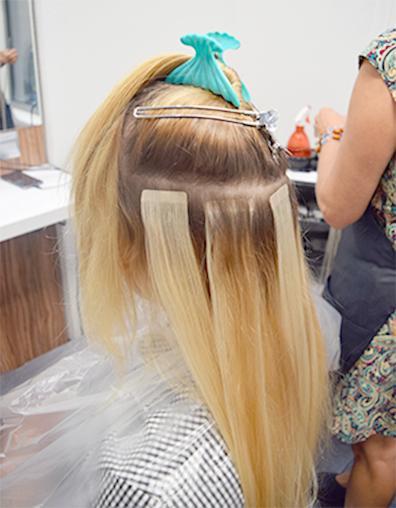 Цены на волосы для наращивания