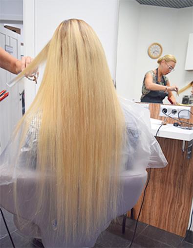 Наращивание волос обучение по итальянское и ленточное спб
